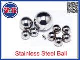 """AISI304 G200 7/8"""" a esfera de aço inoxidável (SGS aprovado) para mídia de moagem"""