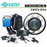 """19 """" hinterer Fahrrad-Fahrrad-MotorEbike Installationssatz des Rad-72V 8000W elektrischer"""