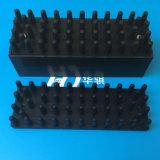 Suportes de PCB para E1100 E1000 F209 F130 Chip Sony Mounter borracha macia Pino de suporte magnético flexível de peças sobresselentes SMT