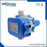 Controladores da pressão da bomba de água com ajustes do programa