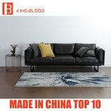 [نو مودل] إيطاليا جلد أريكة تصاميم محدّد لأنّ يعيش غرفة مع صور