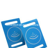 F08 13.56Ntag213 MHz NFC Smart Card/carte RFID HF