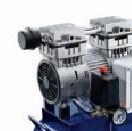 nuovo compressore d'aria di Oilless di disegno 30L dalla Cina