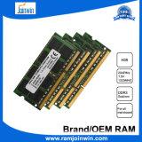 память RAM 512MB*8 8chips DDR3 4GB для компьтер-книжки