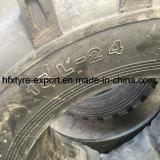Schräger Muster R-1 Agricultire Gummireifen des Gummireifen-15L-24 14.9-24