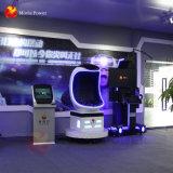 Яйцо виртуальных Vr система домашнего кинотеатра 9D-Cinema