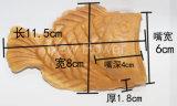 Équipement de cuisson Digital Ice Cream Taiyaki Maker cône gaufres de poisson