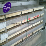 ASTM A240 410 410s 1219X2438mm Blad van het Roestvrij staal