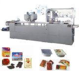 Dpb-250 자동적인 잼 꿀 땅콩 버터 물집 포장기