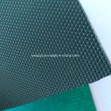Haut de la qualité de polissage 4 plis PVC Courroie du convoyeur