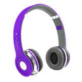 2018 plegable promocional Deportes auriculares estéreo Bluetooth Auricular graves potentes