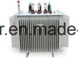 De Olie van de Hoogspanning van Hv dompelde de Transformator van de Macht van de Oven van de Elektrische Boog onder