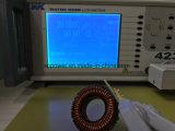 Ферритовый дроссель с ферритовым сердечником валик клея с помощью Audio для Frequeny тороидальный трансформатор для типа электронный дроссель