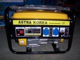 Generador determinado Hh5200, Hh6200, Hh7200 (6kw 6.5kw) de la gasolina de la potencia del GS del CE