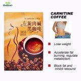 D'aliments de santé naturel Slimming Café noir pour perdre du poids, perte de poids L-Carnitine Slimming Café noir