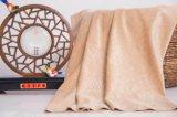 Tissu de polyester à l'usine de textiles 100 Super doux pour le canapé en velours gaufré Sellerie tissu