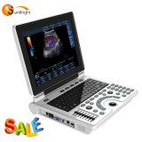 Interrupteur deux sondes disponibles de la machine à ultrasons portable