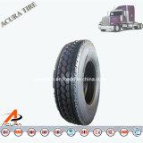 Pneu 11r22.5 11r24.5 du pneu TBR de bus de pneu de camion lourd de pneu radial de qualité