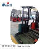 중국 서류상 롤 죔쇠를 가진 전기 2000kgs 깔판 쌓아올리는 기계 - 중국 전기 깔판 쌓아올리는 기계, 쌓아올리는 기계