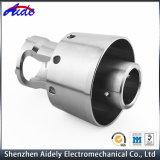 カスタム精密ステンレス鋼CNCの中央機械装置部品