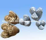 Le foret pour le forage de puits ou d'acier Bit de dent