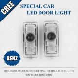 Свет репроектора лазера света двери логоса автомобиля для Benz