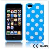 Cas de téléphone mobile, de téléphone cellulaire Étui pour iPhone4 4s 5