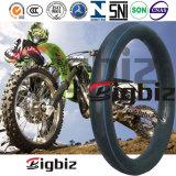 Tube de moto de caoutchouc butylique de marque de Bigbiz pour le marché de Dubaï