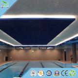 木製ウールの天井の壁パネルの卸売クリップ