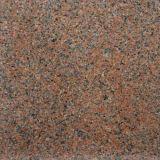 花こう岩のTianshanの赤い床タイル