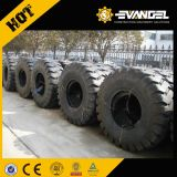 Pala de ruedas Neumático 23.5-25 Llantas 20.5-25, las excavadoras de neumáticos de caucho