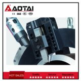 Aotai de peso ligero de tubo de corte y biselado de la máquina, Clamshell Split Frame Machine