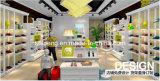La mode, les enfants vêtement Shopfitting Shop Design