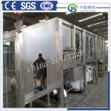 Faible capacité de 5 gallons Machine de remplissage de l'eau dans le barillet Jar