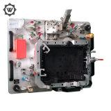 カスタマイズされたPA66+GFのプラスチックゴミ箱型
