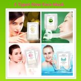O OEM Embranquecimento Lightening Mask Magic Máscara facial máscara facial para pele seca