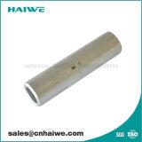 Glm алюминиевые трубы кабельный разъем муфты стыка с обжимным кольцом
