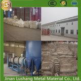 GB para la limpieza de acero grande y de tamaño mediano Castings/40-50HRC/Materail430/1.5mm del moho