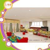 Armário de Mobiliário escolar mesa e cadeira para crianças pequenas