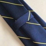 Da forma Handmade da alta qualidade do laço da escola homens da fibra laço dos micro (L029)