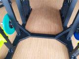ボディービルの練習の体操機械半ラック&DAP、適性の体操装置