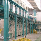 Matériel de fraisage de maïs de machine de moulin de maïs