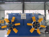 Máquina de Fazer DO TUBO REF
