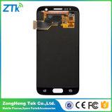 Агрегат цифрователя касания LCD - галактика S7 Samsung - первоначально качество