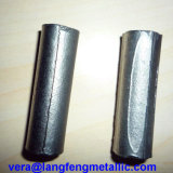 Tic Cermet Rods for Manganese Casting Wear Parts 40X70 20X60 Tic 47%