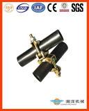 Tubo de andaimes Coupler-Swivel Acoplador (KU48-1)