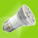 Lampada del LED (JDR E27 3X1W-D)