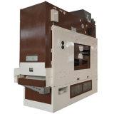 De Reinigingsmachine en de Nivelleermachine van het Onderzoek van het zaad
