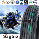 Pneumático sem câmara de ar/pneu de 2.50-18 motocicletas da alta qualidade de China