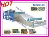 Geonet plástico que hace la máquina (JG-YZW)